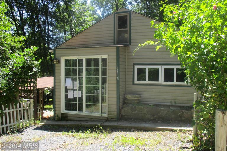 15640 Mountain Rd, Fort Loudon, PA 17224