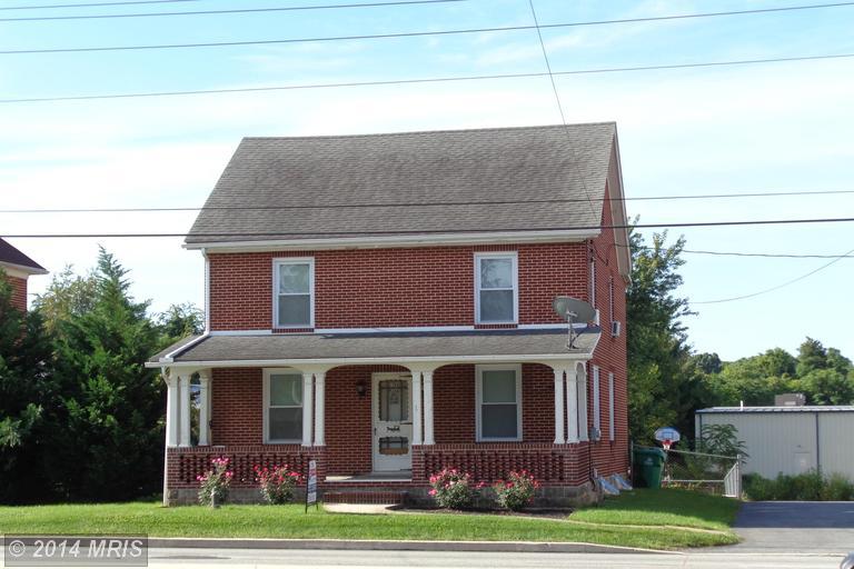 1764 Lincoln Way E, Chambersburg, PA 17202