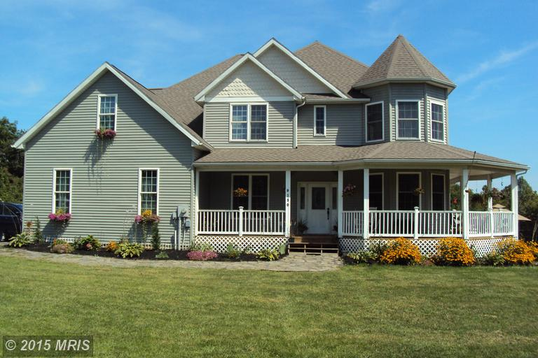 9130 Apple Jack Ct, Mercersburg, PA 17236