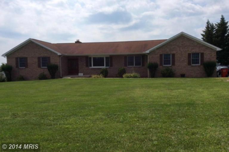 15335 Mercersburg Rd, Greencastle, PA 17225