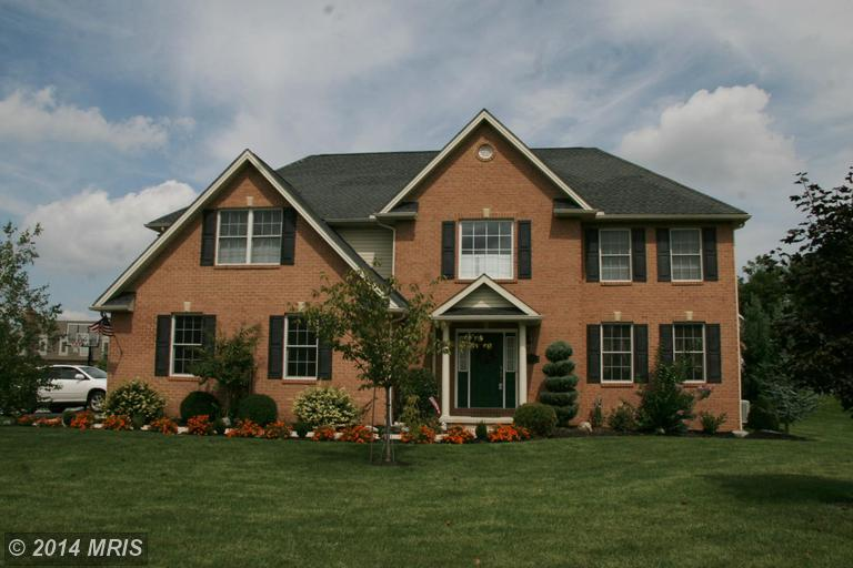 358 Moss Spring Ave, Greencastle, PA 17225