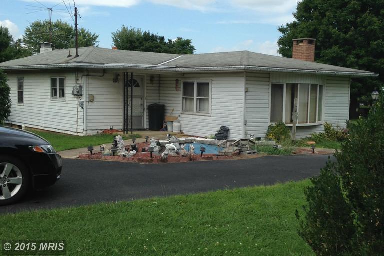 461 Reid Rd, Waynesboro, PA 17268