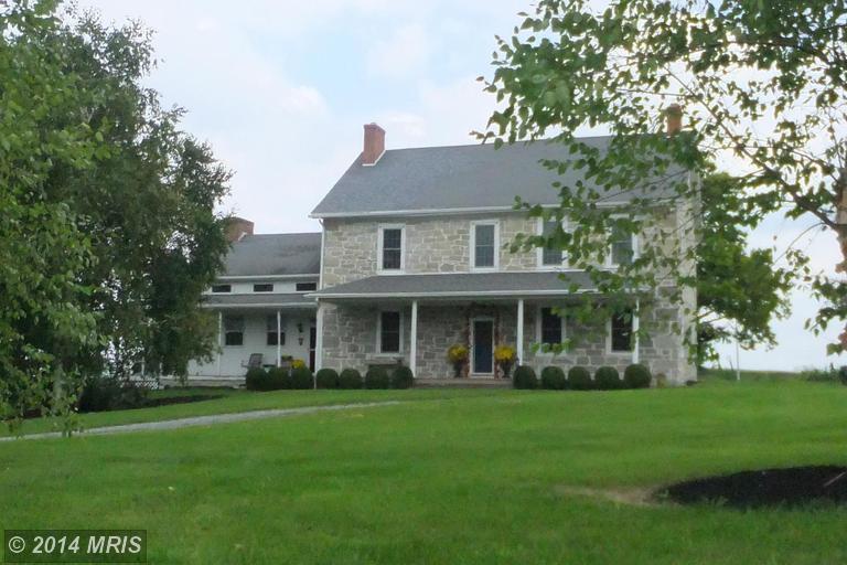 1690 St Thomas Edenville Rd, Chambersburg, PA 17202