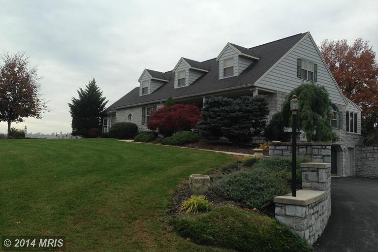 12592 Dickeys Rd, Mercersburg, PA 17236