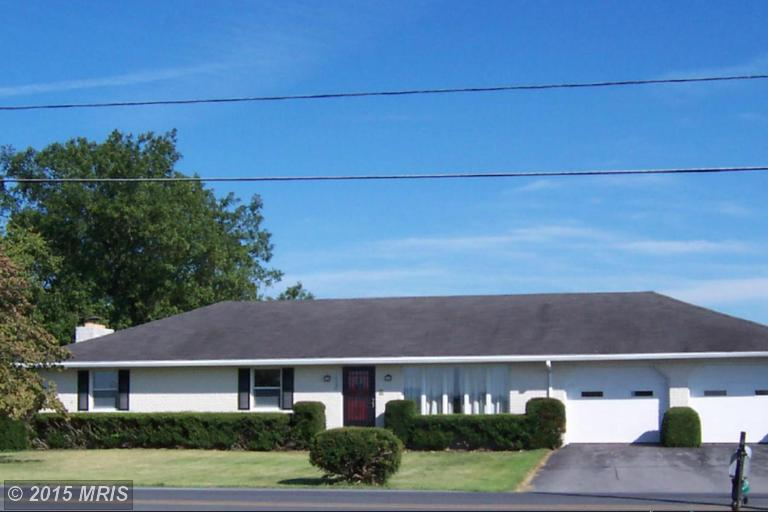 13220 Ridge Rd, Greencastle, PA 17225