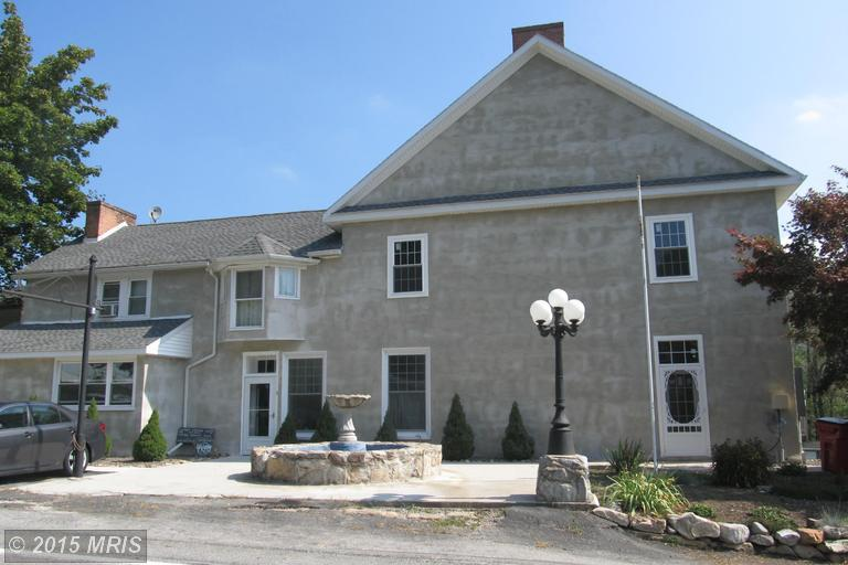 13703 Main St, Fort Loudon, PA 17224