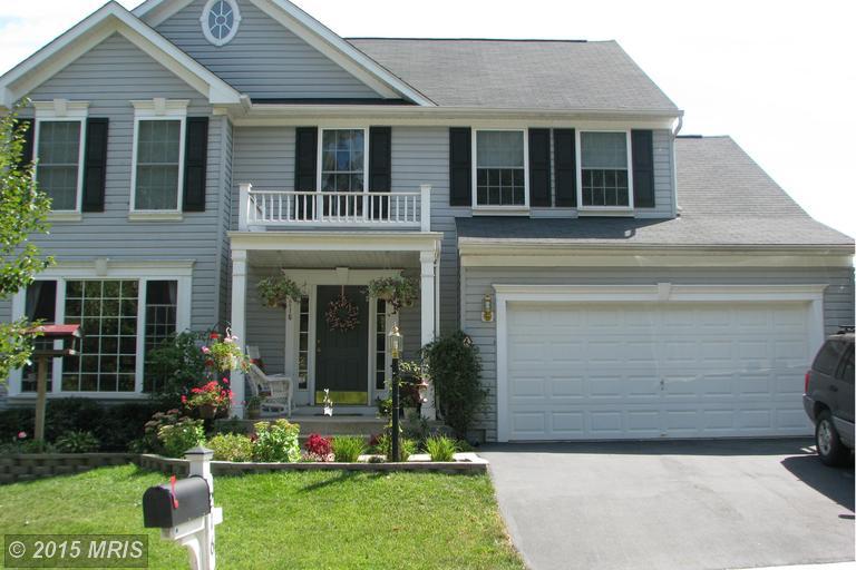 216 Overhill Dr, Mercersburg, PA 17236