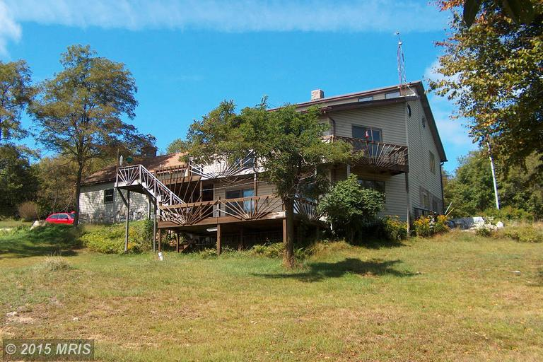 15986 Lincoln Way W, Fort Loudon, PA 17224