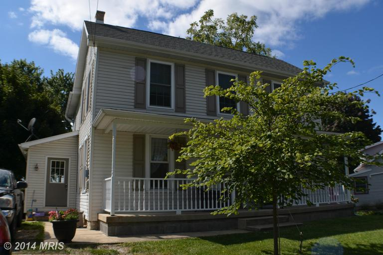 7491 Browns Mill Rd, Greencastle, PA 17202