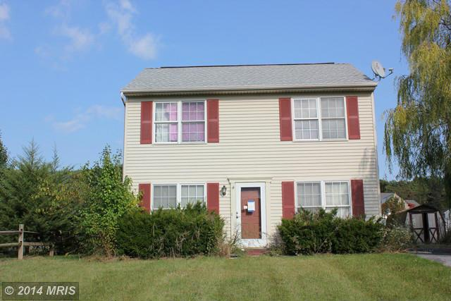 3790 Mountain Shadow Dr, Fayetteville, PA 17222