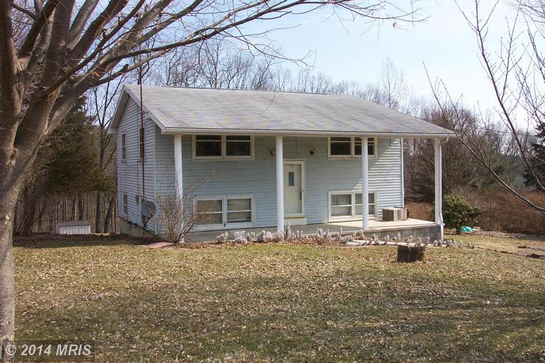 5555 Timmons Dr, Greencastle, PA 17225