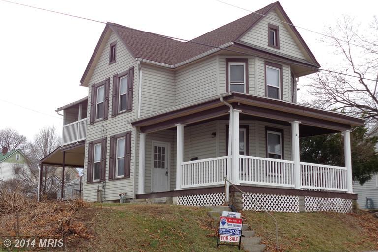 511 Elder St, Chambersburg, PA 17201