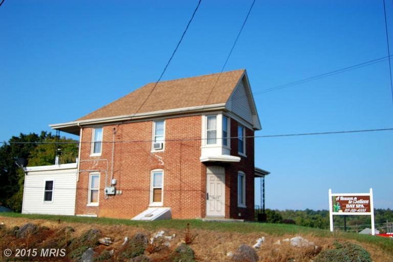 1622 Buchanan Trl E, Waynesboro, PA 17268