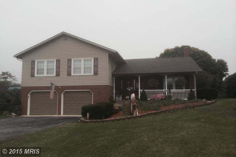13187 Karper Rd, Mercersburg, PA 17236