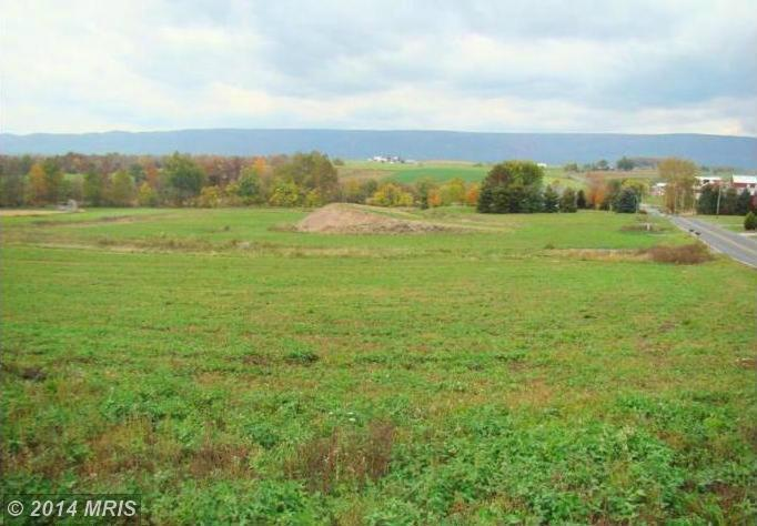 Fort McCord Rd, Hamilton Township, PA 17202