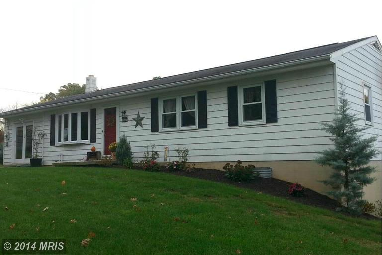 One of Chambersburg 3 Bedroom Homes for Sale