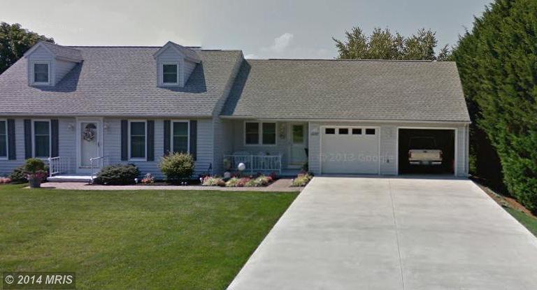 12257 Scott Rd, Waynesboro, PA 17268