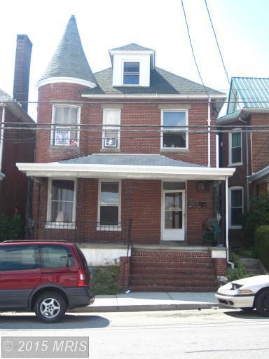 31 N Franklin St, Chambersburg, PA 17201