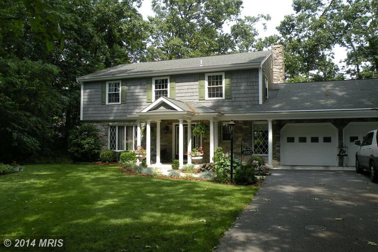 6120 Winged Foot Ct, Fayetteville, PA 17222