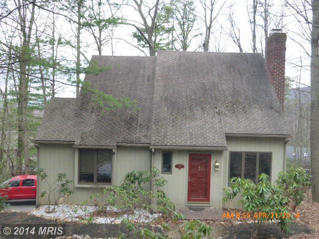 126 Mount Union Rd, Fayetteville, PA 17222