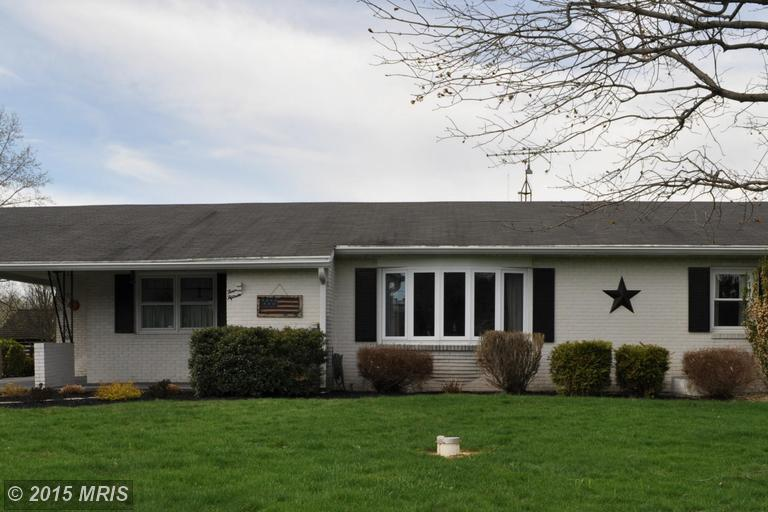 415 Bear Valley Rd, Fort Loudon, PA 17224