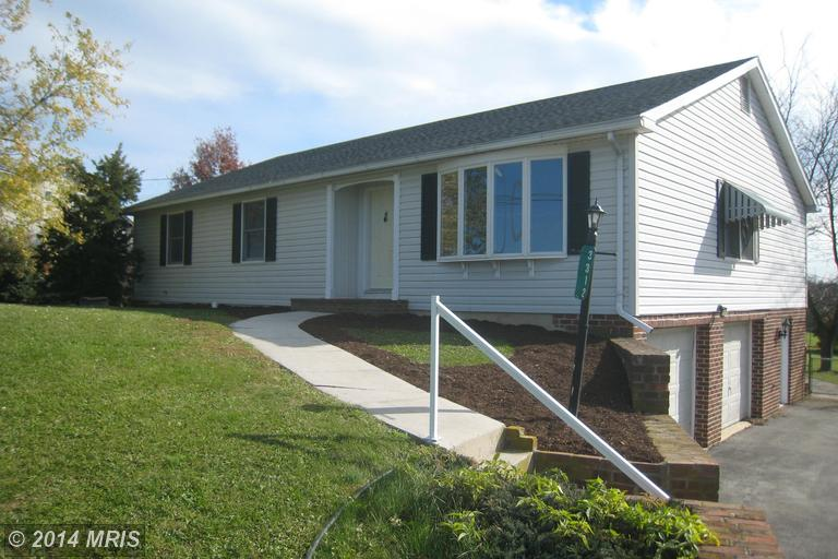 3312 Edenville Rd, Chambersburg, PA 17202