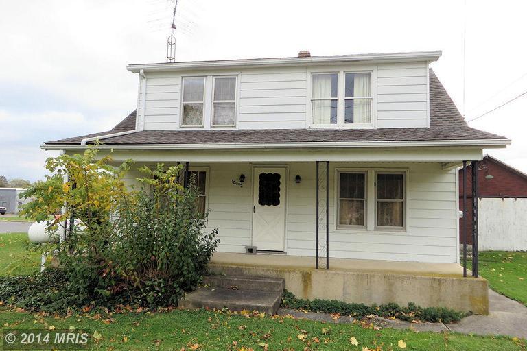 10992 Roxbury Rd, Roxbury, PA 17251