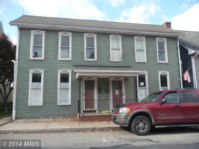 110 S Main St, Mercersburg, PA 17236