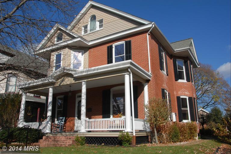 535 Nelson St, Chambersburg, PA 17201