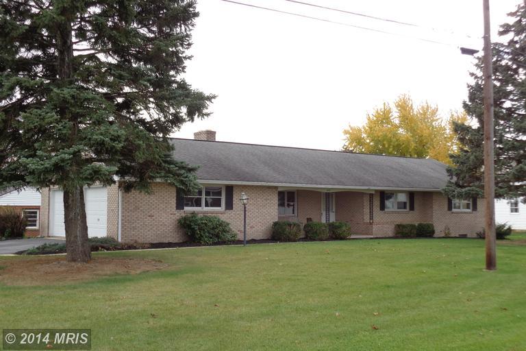 618 Hamilton Ave, Chambersburg, PA 17202