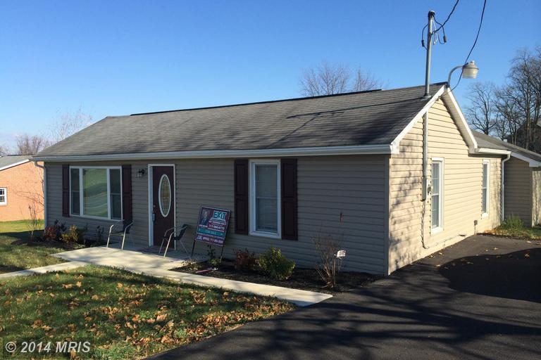 4606 Letterkenny Rd W, Chambersburg, PA 17201