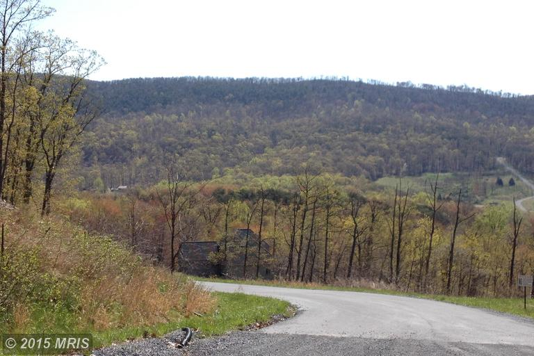 Mountainside Dr, Mercersburg, PA 17236