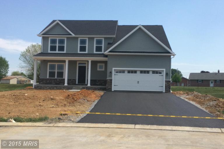 5928 Gabrielle Ln, Chambersburg, PA 17202