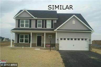 9174 Lindale Ave, Greencastle, PA 17225