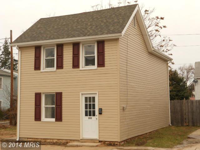 395 E Washington St, Chambersburg, PA 17201