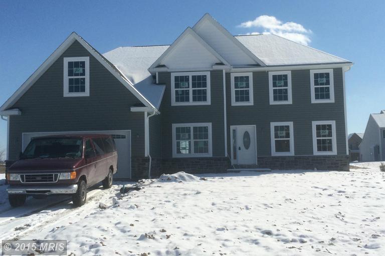 2468 Cornwall Rd, Chambersburg, PA 17202