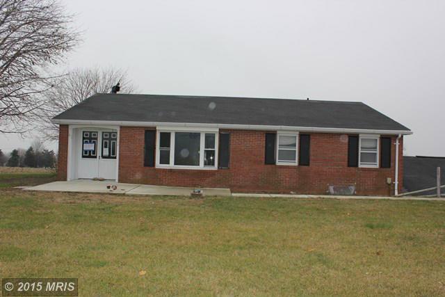 12492 Long Ln, Mercersburg, PA 17236
