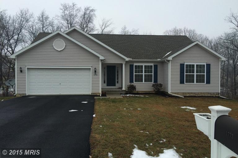 1773 Falcon Ln, Chambersburg, PA 17202