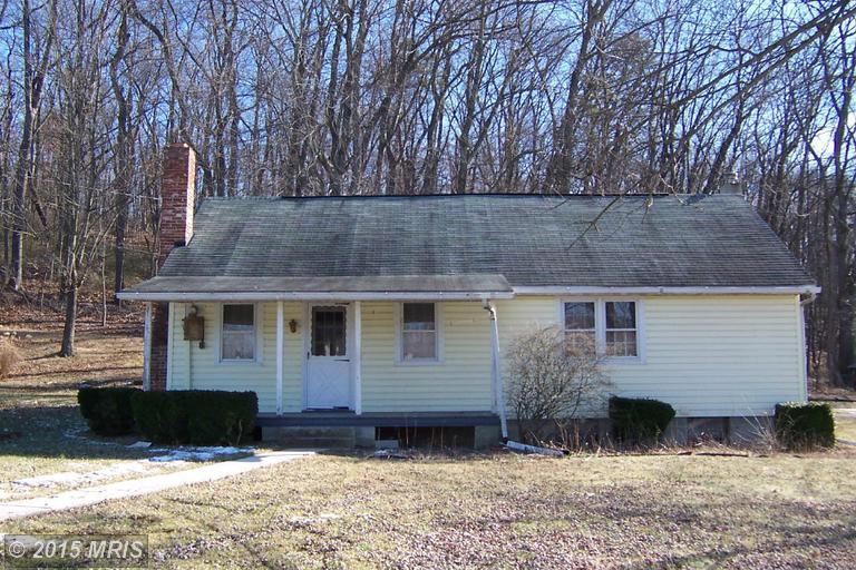 2960 Jack Rd, Chambersburg, PA 17202
