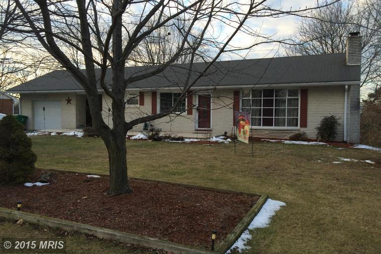3855 Orrstown Rd, Orrstown, PA 17244