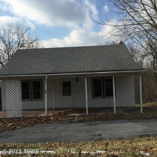 8930 Capitol Hill Rd, Waynesboro, PA 17268