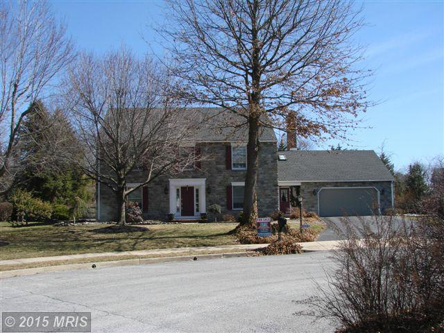 943 Dewberry Ct, Chambersburg, PA 17201