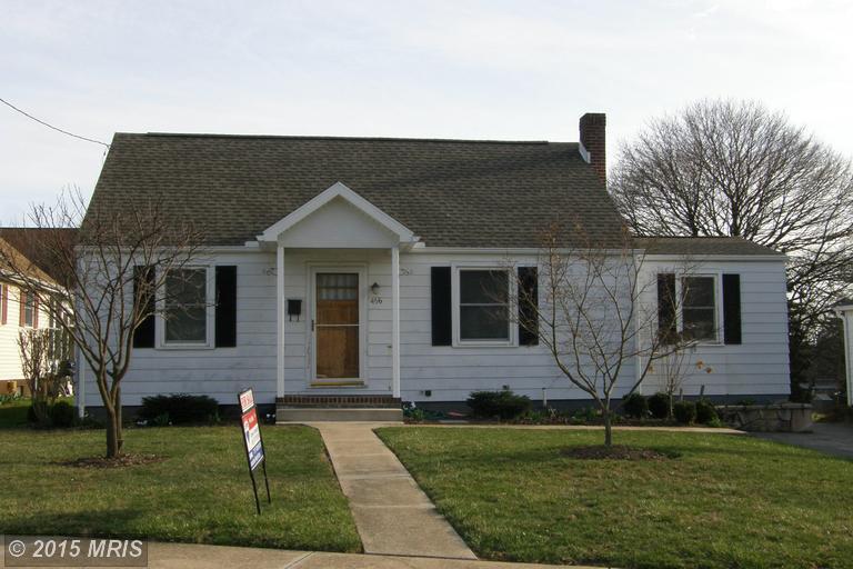 456 W 4th St, Waynesboro, PA 17268