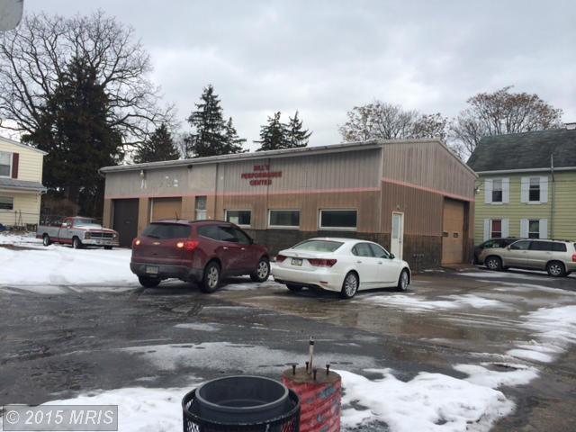109 E Garfield St, Chambersburg, PA 17201