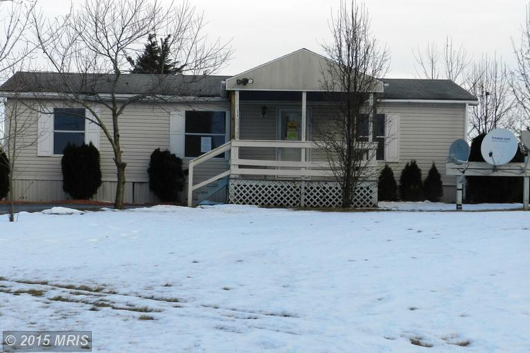 6031 Hager Rd, Greencastle, PA 17225