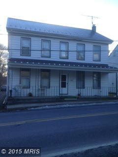 12976 Main St, Fort Loudon, PA 17224