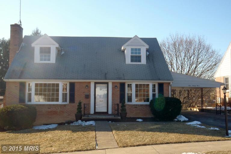 323 Grandview Ave, Chambersburg, PA 17201