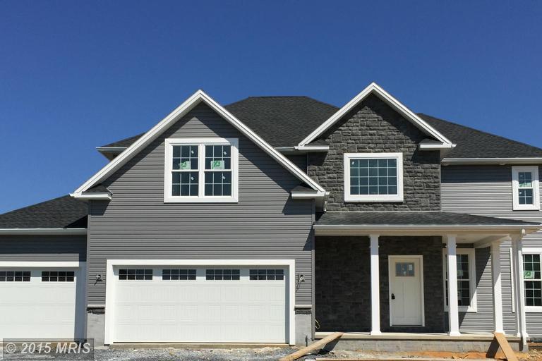 5841 Gabrielle Ln, Chambersburg, PA 17202