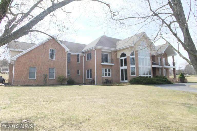 5169 Conocodell Dr, Fayetteville, PA 17222