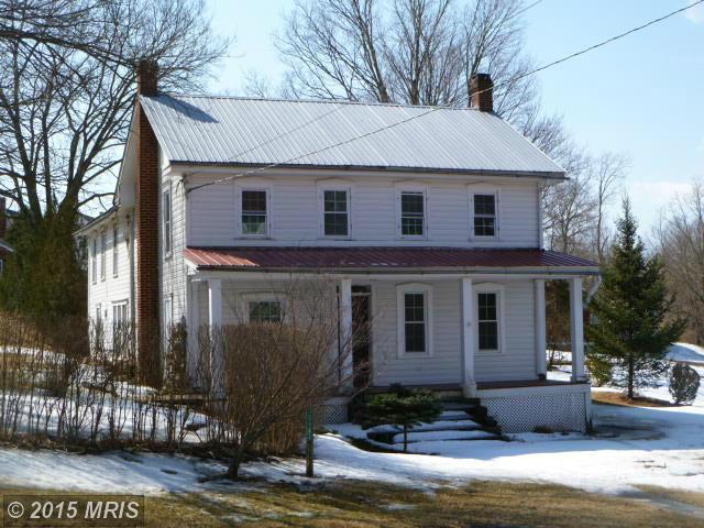 18148 Fannettsburg Rd W, Fannettsburg, PA 17221